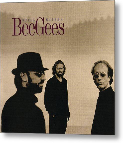Still Waters by Bee Gees by Music N Film Prints