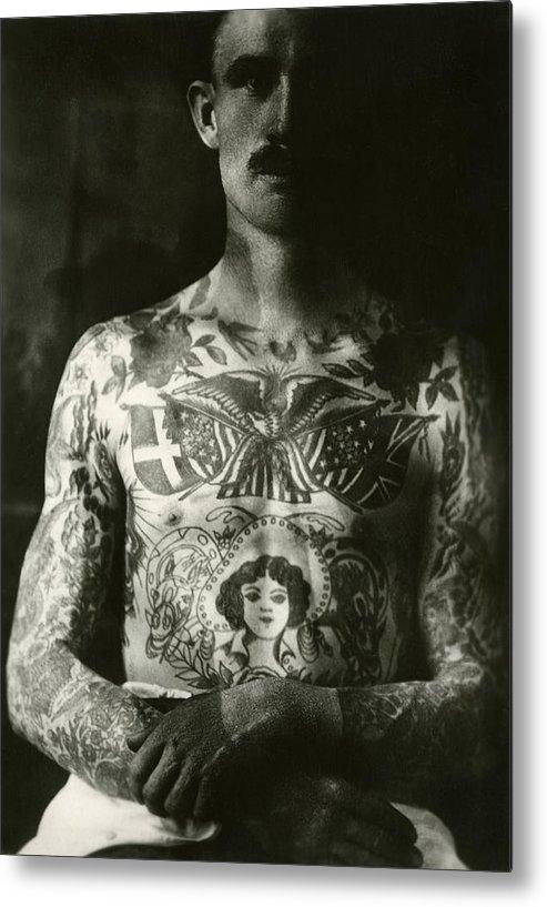 george larson Tattoo Flash Art by Larry Mora