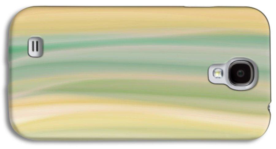 Digital Painting Galaxy S4 Case featuring the digital art Daydreams 1 by Bonnie Bruno