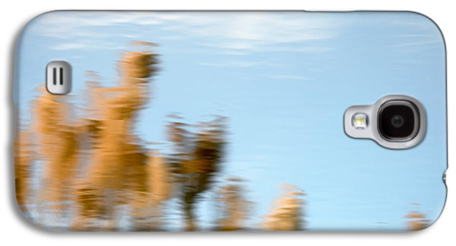 Nature Galaxy S4 Case featuring the photograph Dream World by Steven Milner