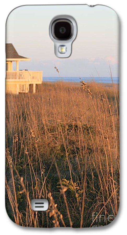 Relaxation Galaxy S4 Case featuring the photograph Relaxation by Nadine Rippelmeyer