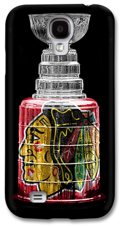 Hockey Galaxy S4 Case featuring the photograph Stanley Cup 6 by Andrew Fare