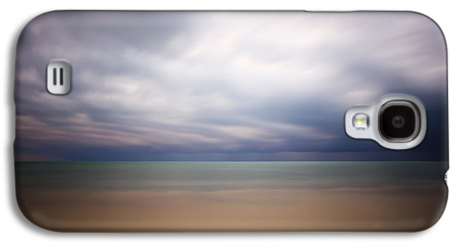 3scape Photos Galaxy S4 Case featuring the photograph Stormy Calm by Adam Romanowicz
