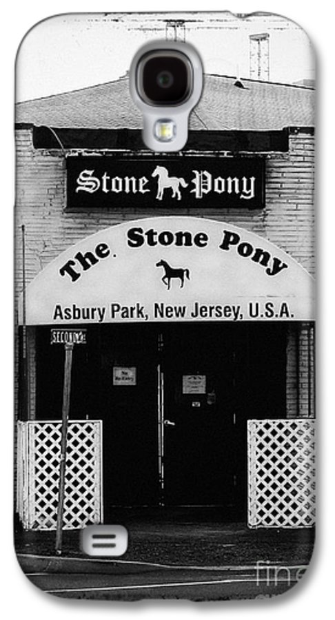 The Stone Pony Galaxy S4 Case featuring the photograph The Stone Pony by Colleen Kammerer