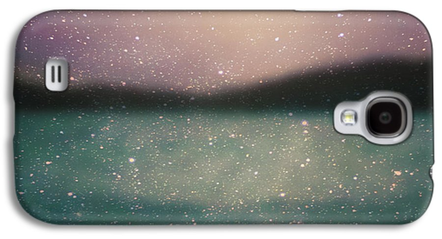 Stars Galaxy S4 Case featuring the photograph Wendy's Dream by Violet Gray
