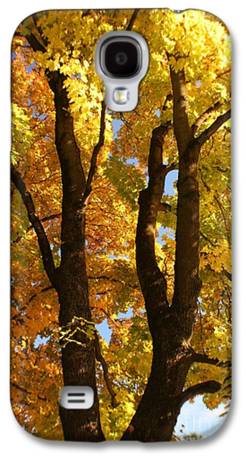 Achieve Galaxy S4 Case featuring the photograph Achievement by Idaho Scenic Images Linda Lantzy