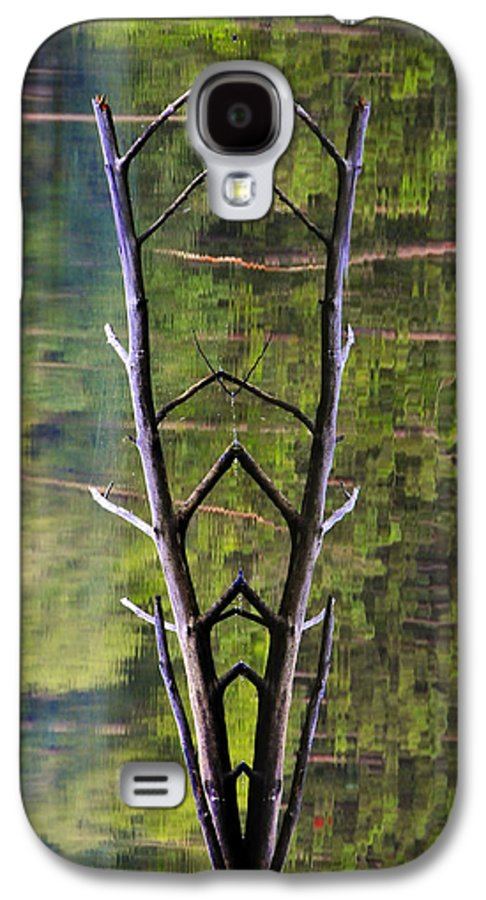 Photography Galaxy S4 Case featuring the photograph Jacob's Ladder by Skip Hunt