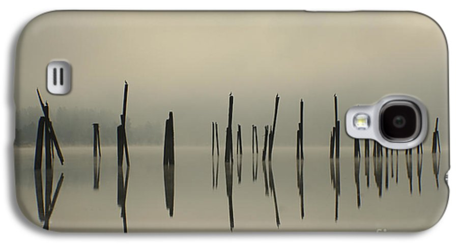 Tranquility Galaxy S4 Case featuring the photograph Pend Oreille Reflections by Idaho Scenic Images Linda Lantzy