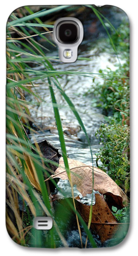 Stream Galaxy S4 Case featuring the photograph Untitled by Kathy Schumann