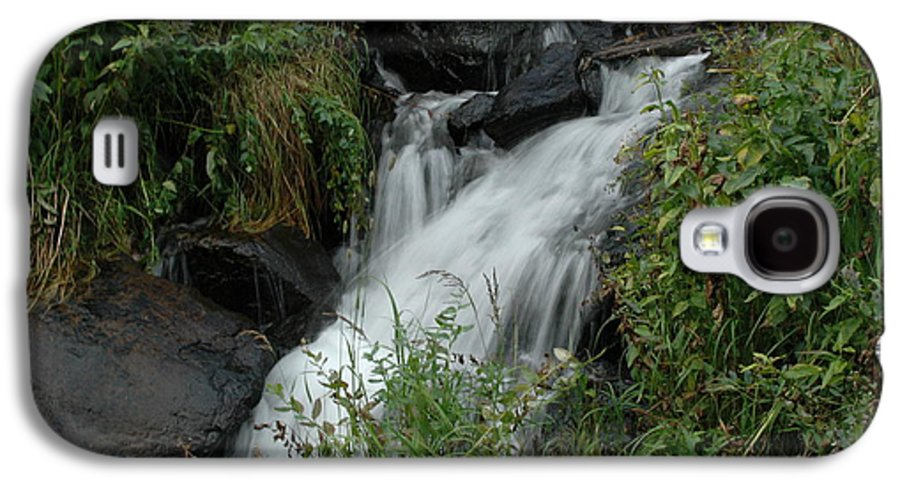 Nature Galaxy S4 Case featuring the photograph Untitled by Kathy Schumann