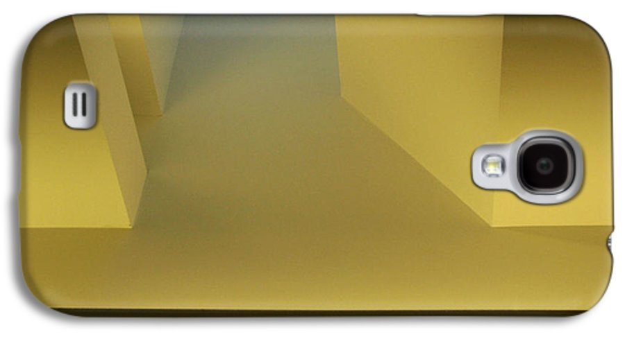 Yellow Galaxy S4 Case featuring the photograph Above Series 4.0 by Dana DiPasquale
