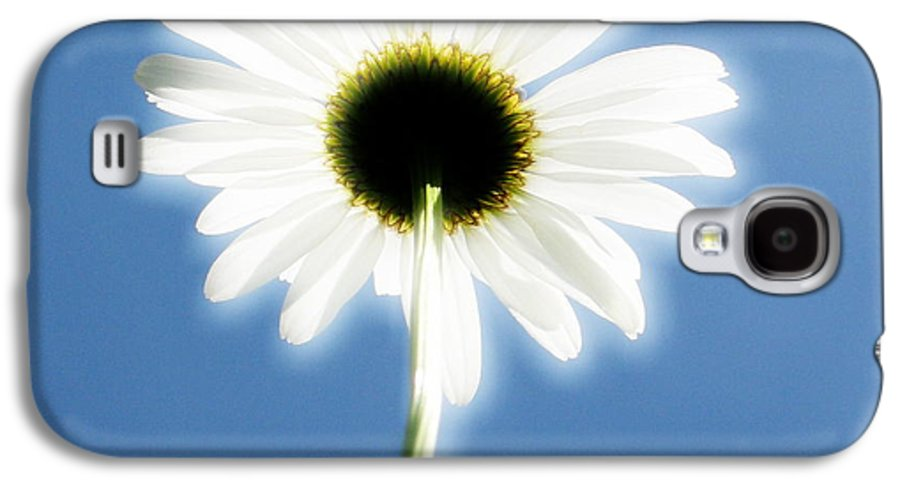 Daisy Galaxy S4 Case featuring the photograph Achievement by Idaho Scenic Images Linda Lantzy