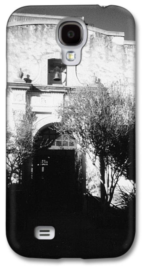 Alamo Galaxy S4 Case featuring the photograph Alamo by Pharris Art
