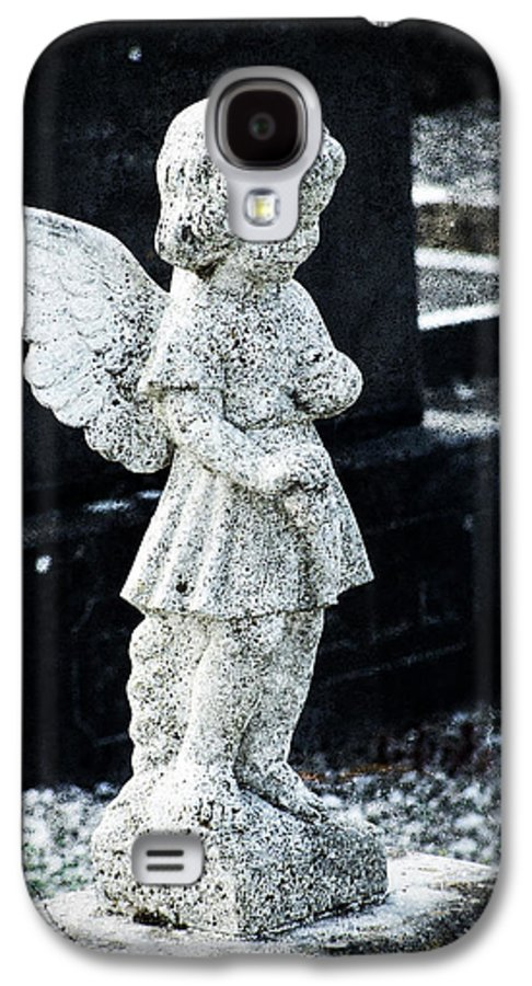 Ireland Galaxy S4 Case featuring the photograph Angel In Roscommon No 3 by Teresa Mucha