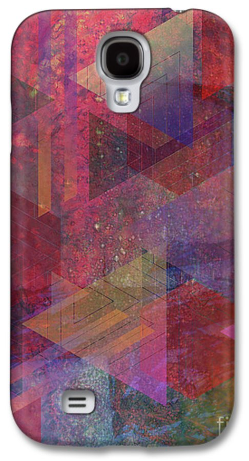 Another Place Galaxy S4 Case featuring the digital art Another Place by John Beck