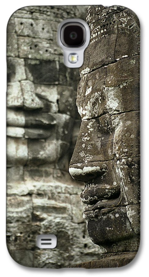 Bayon Galaxy S4 Case featuring the photograph Bayonii by Patrick Klauss