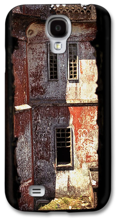 Bokor Galaxy S4 Case featuring the photograph Bokor by Patrick Klauss