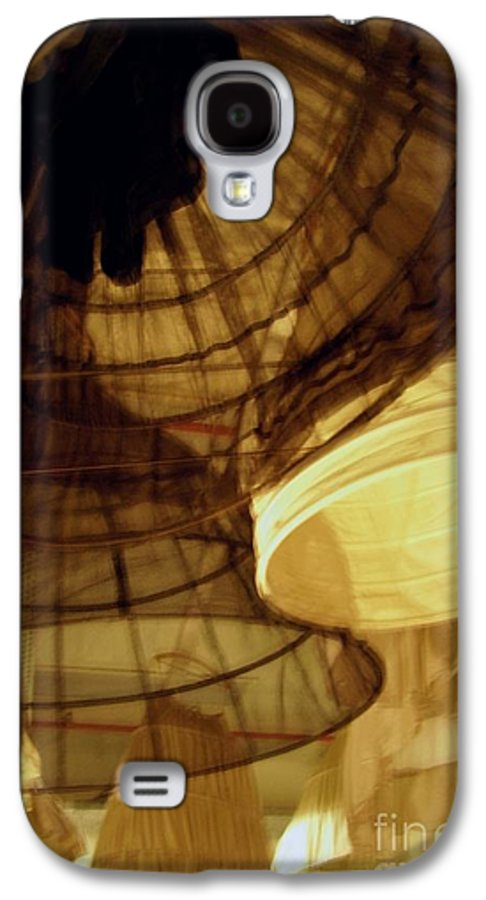 Theatre Galaxy S4 Case featuring the photograph Crinolines by Ze DaLuz