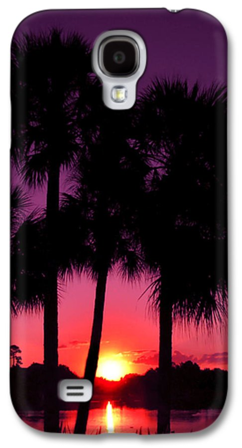 Sunrise Galaxy S4 Case featuring the photograph Dawn Of Another Perfect Day by Kenneth Krolikowski