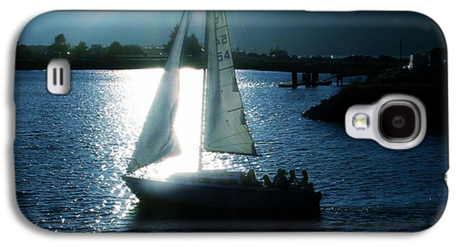 Dream Galaxy S4 Case featuring the photograph Dream by Idaho Scenic Images Linda Lantzy