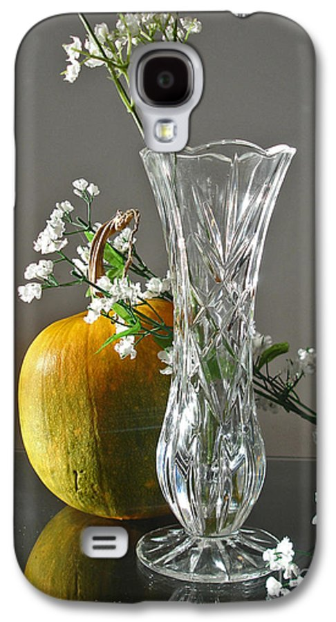 Still Life Galaxy S4 Case featuring the photograph Everlasting Harvest by Shelley Jones