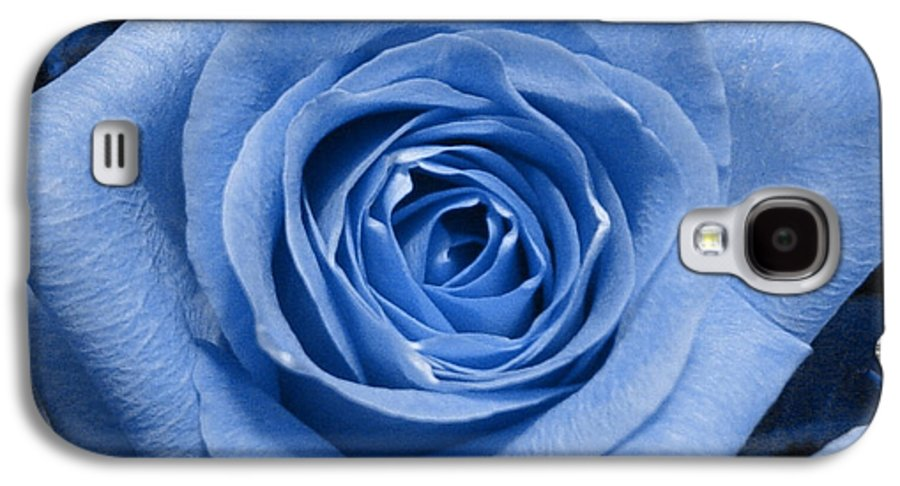 Rose Galaxy S4 Case featuring the photograph Eye Wide Open by Shelley Jones