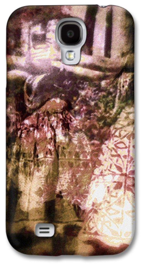 Rainbow Colors Digital Galaxy S4 Case featuring the photograph Hana Aloha by Kenneth Grzesik