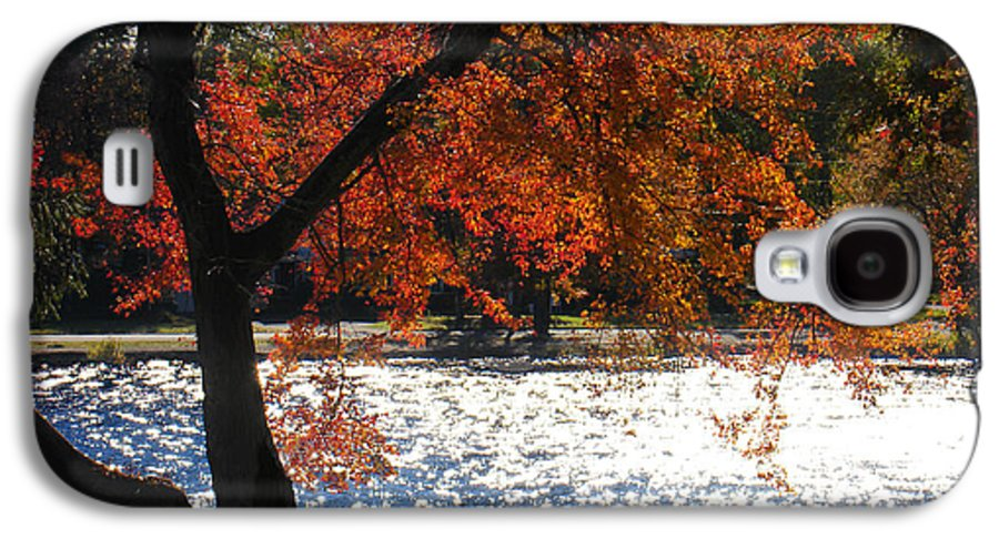 Landscape Galaxy S4 Case featuring the photograph Lakewood by Steve Karol