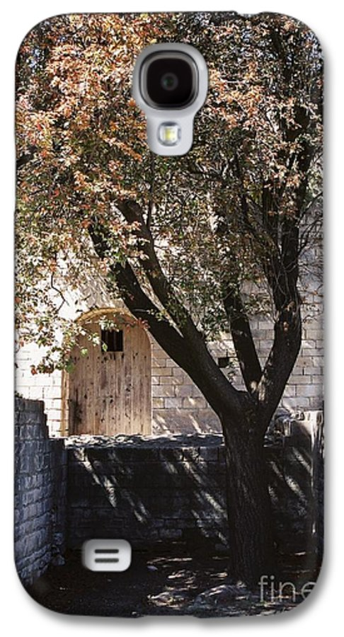 Life Galaxy S4 Case featuring the photograph Life And Death by Nadine Rippelmeyer
