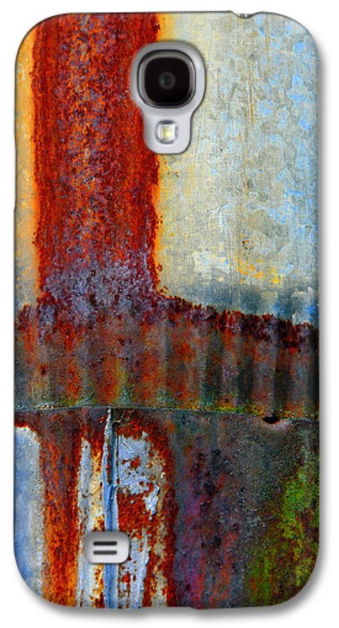 Skip Hunt Galaxy S4 Case featuring the photograph Magma by Skip Hunt