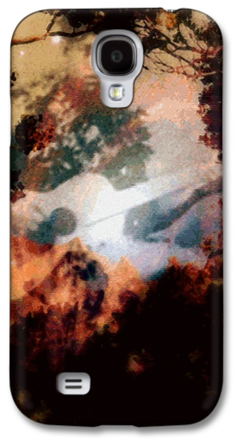 Tropical Interior Design Galaxy S4 Case featuring the photograph Mele Ho Oipoipo by Kenneth Grzesik