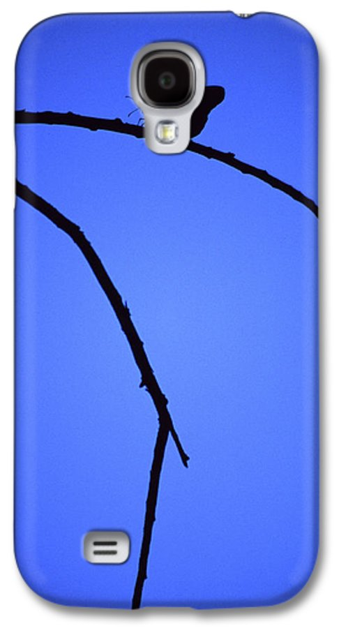 Nature Galaxy S4 Case featuring the photograph Natures Elegance by Randy Oberg