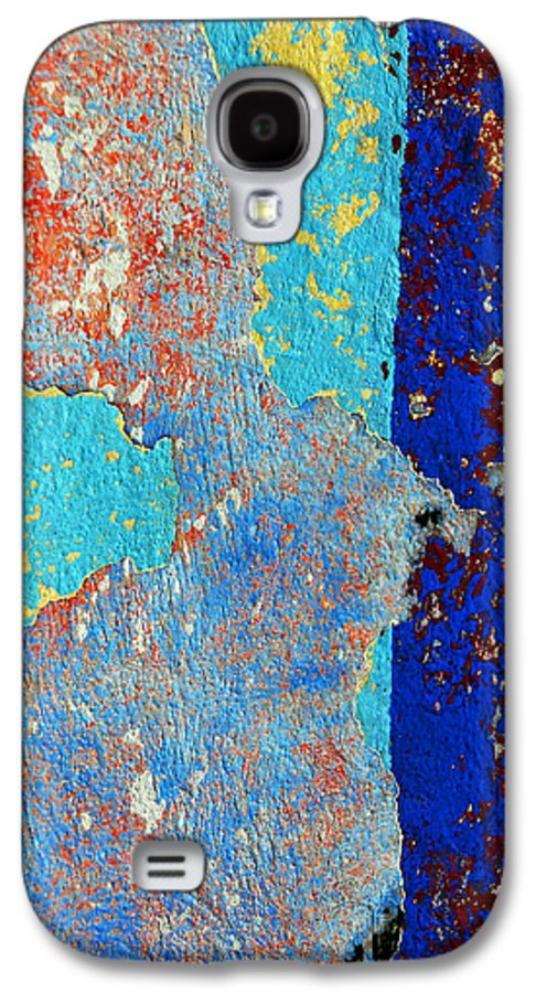 Skip Galaxy S4 Case featuring the photograph Occupation by Skip Hunt