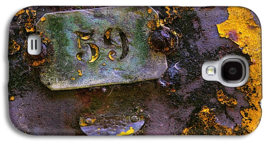 Background Galaxy S4 Case featuring the photograph Plate 59 by Carlos Caetano