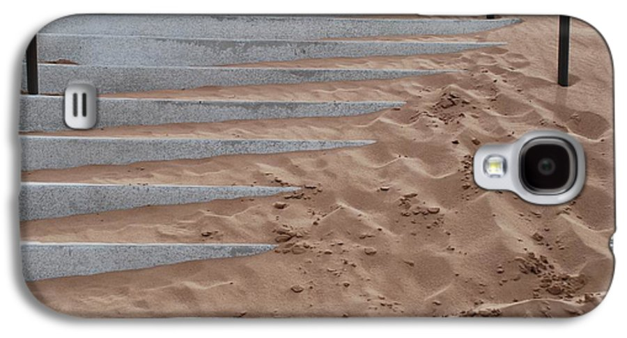 Pop Art Galaxy S4 Case featuring the photograph Sands Of Time by Rob Hans
