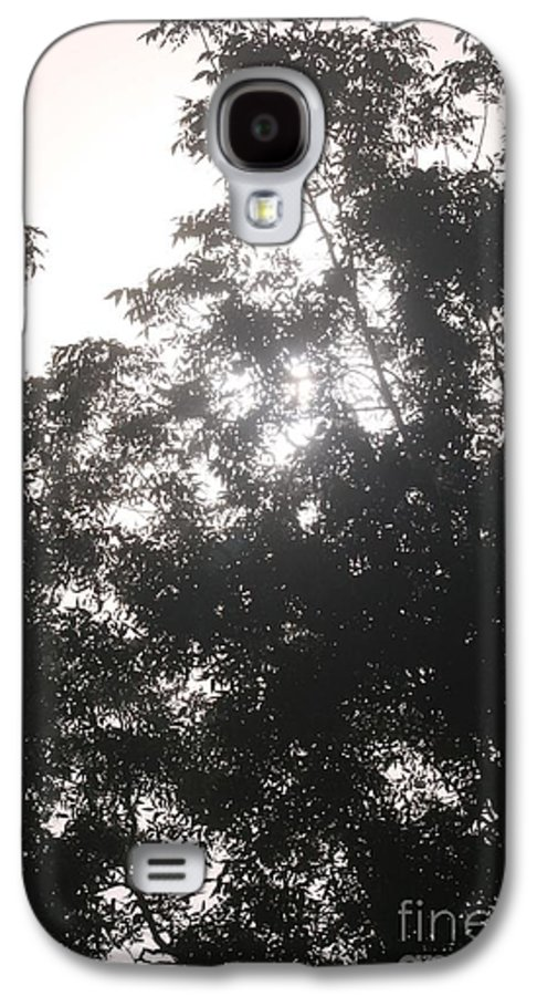 Light Galaxy S4 Case featuring the photograph Soft Light by Nadine Rippelmeyer