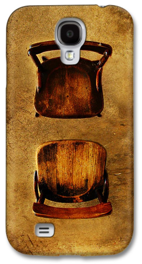 Dipasquale Galaxy S4 Case featuring the photograph The Space Between You And Me by Dana DiPasquale