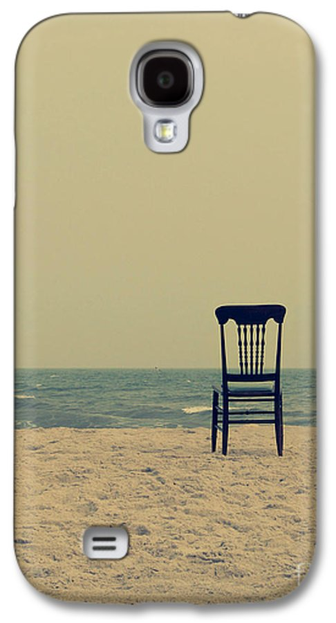 Ocean Galaxy S4 Case featuring the photograph Until Tomorrow And Tomorrow And Tomorrow by Dana DiPasquale
