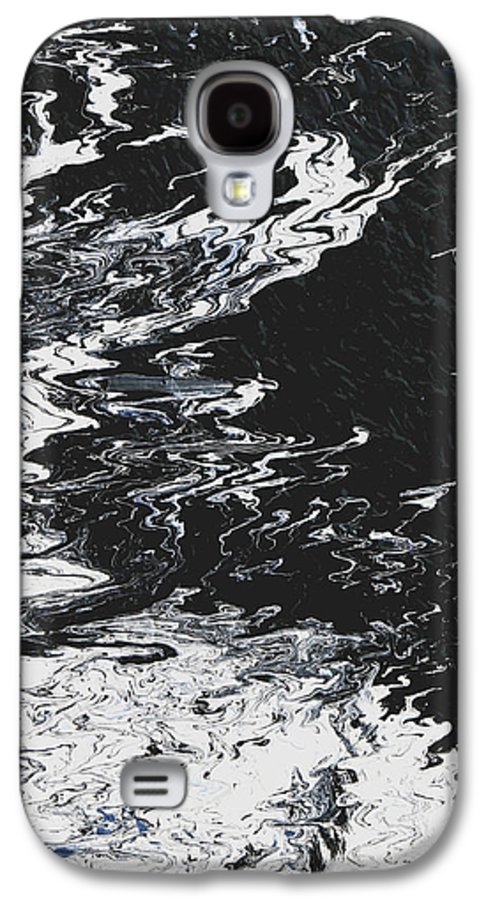 Fusionart Galaxy S4 Case featuring the painting Victory by Ralph White