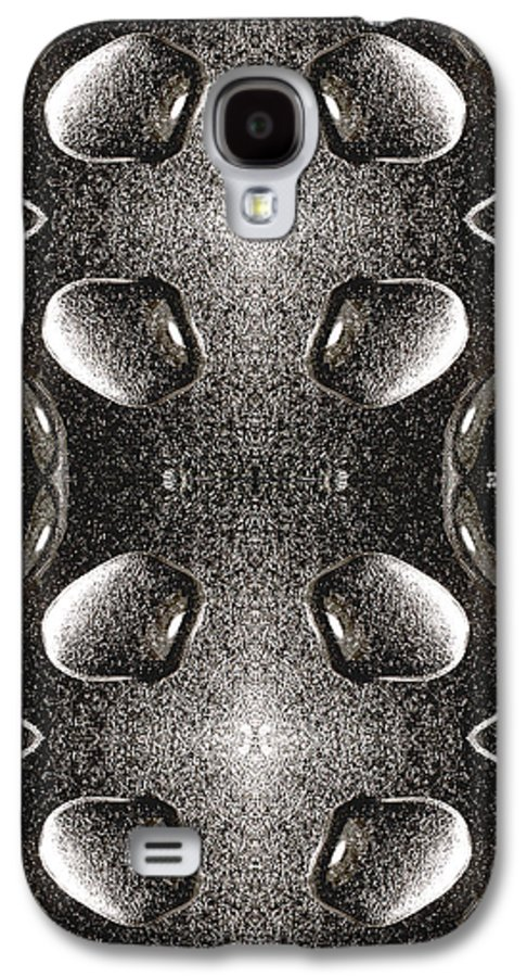 Water Galaxy S4 Case featuring the photograph Waterscape 1 by Nancy Mueller