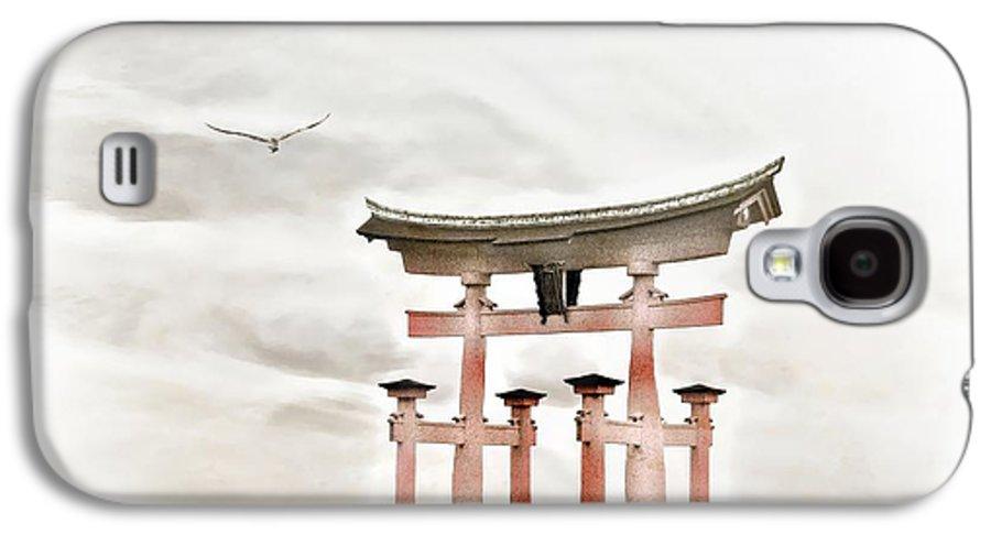 Photodream Galaxy S4 Case featuring the photograph Zen by Jacky Gerritsen
