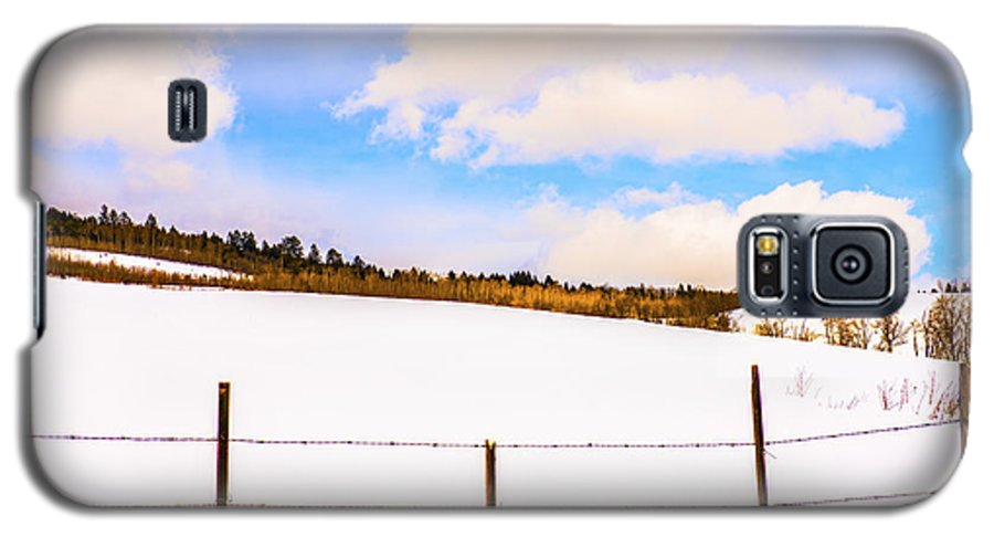 Dreamtime Galaxy S5 Case featuring the photograph Dreamtime by Sandi Mikuse