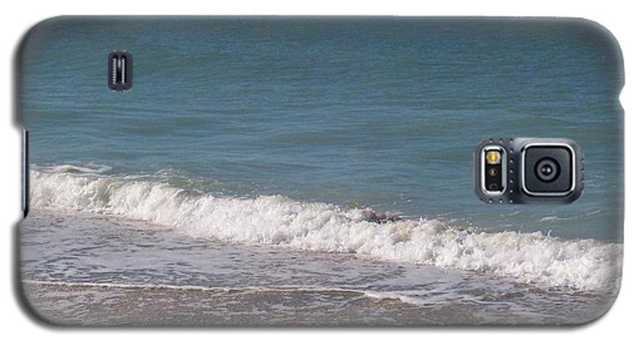 Beach Galaxy S5 Case featuring the photograph Captiva by Elizabeth Klecker