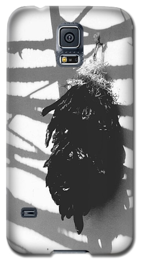 Chiles Galaxy S5 Case featuring the photograph Chiles by Kathy McClure