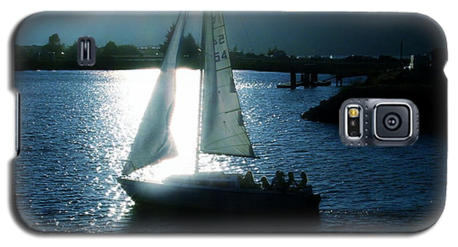 Dream Galaxy S5 Case featuring the photograph Dream by Idaho Scenic Images Linda Lantzy