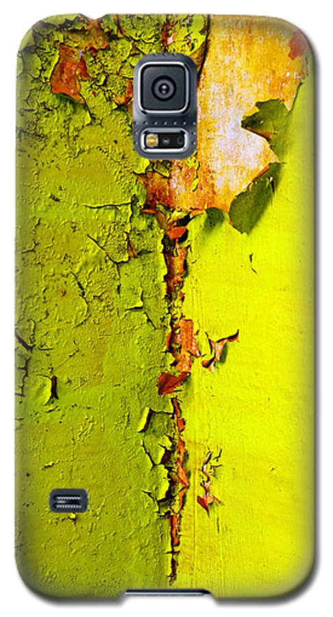 Skip Hunt Galaxy S5 Case featuring the photograph Going Green by Skip Hunt
