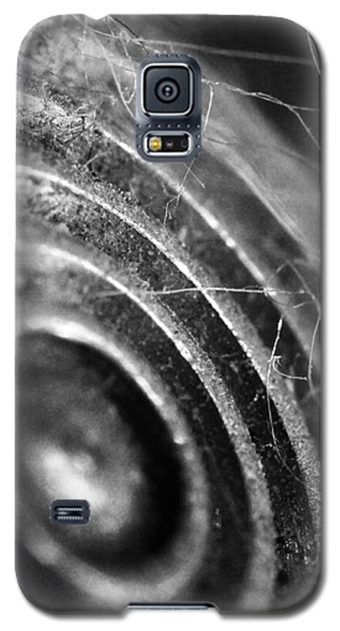 Skip Hunt Galaxy S5 Case featuring the photograph Now Hear This by Skip Hunt