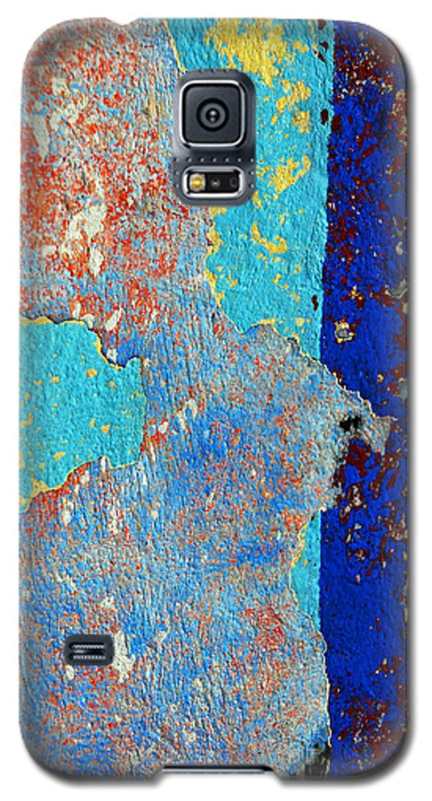 Skip Galaxy S5 Case featuring the photograph Occupation by Skip Hunt