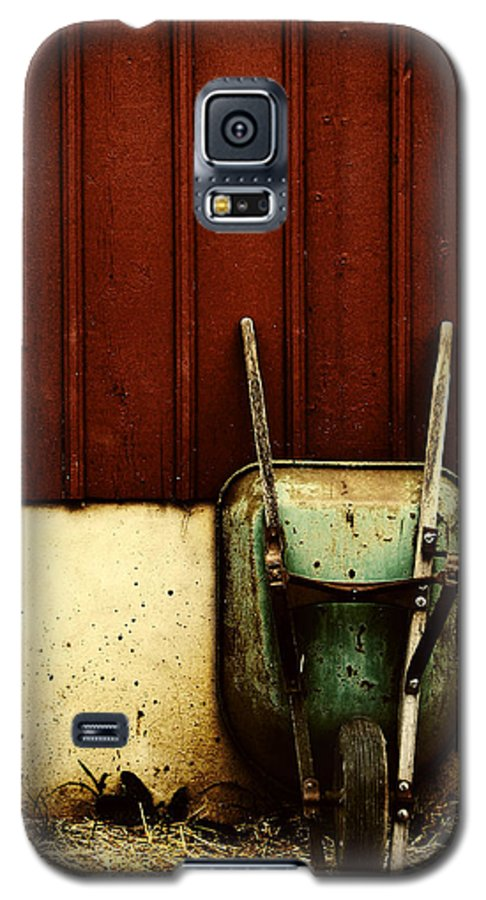 Dipasquale Galaxy S5 Case featuring the photograph Saving Daylight by Dana DiPasquale
