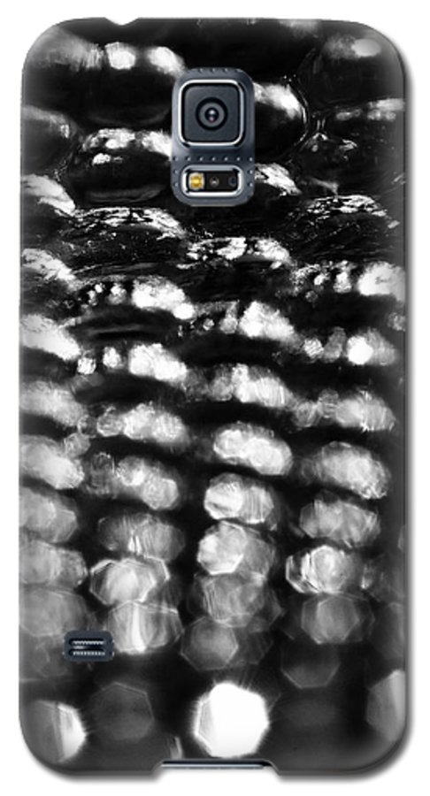 Skip Hunt Galaxy S5 Case featuring the photograph Tears Of A Clown by Skip Hunt